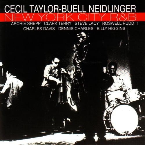 New York City R&B by Cecil Taylor