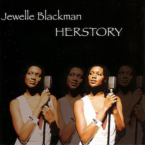 Herstory van Jewelle Blackman