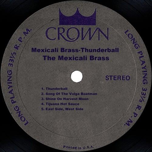 Glow Worm by Mexicali Brass : Napster