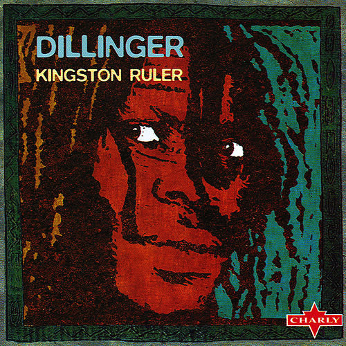 Kingston Ruler CD2 by Dillinger