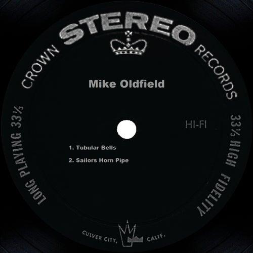 Mike Oldfield de Mike Oldfield