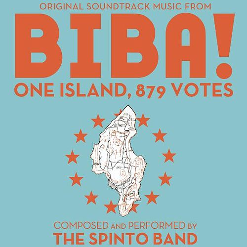 Biba! 1 Island, 879 Votes (Original Soundtrack) de The Spinto Band