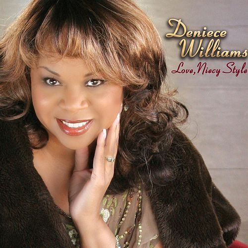 Love, Niecy Style de Deniece Williams