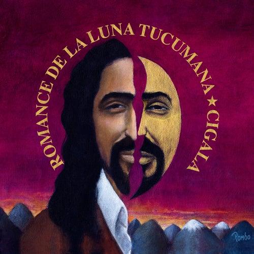 Romance de la Luna Tucumana von Diego El Cigala