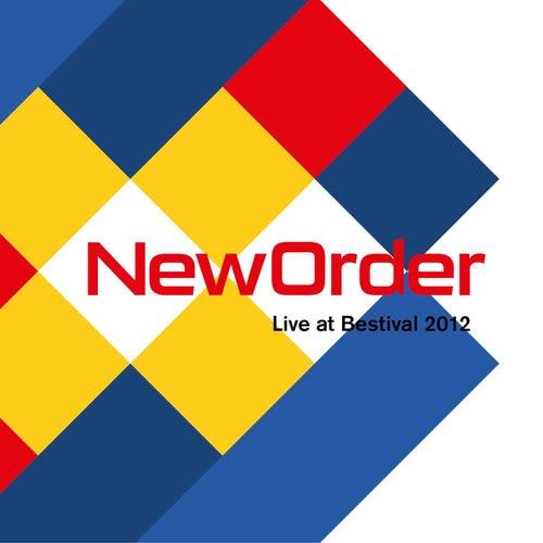 Live at Bestival 2012 de New Order