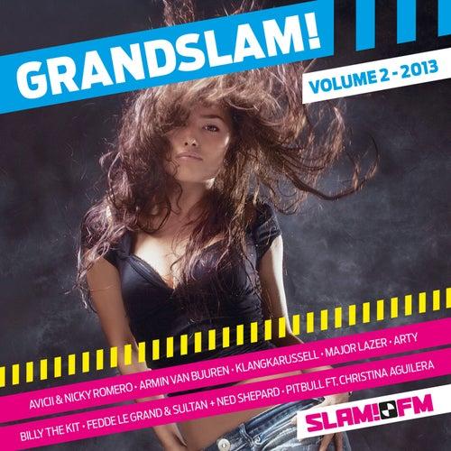 Grand Slam Volume 2 - 2013 van Various Artists