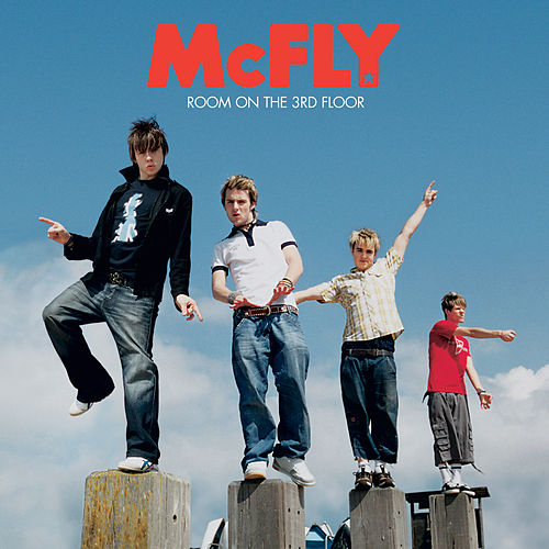 Room On The 3rd Floor de McFly