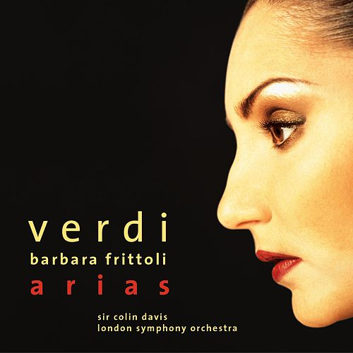 Verdi Arias di Barbara Frittoli