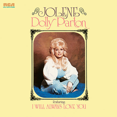 Jolene (Expanded Edition) van Dolly Parton