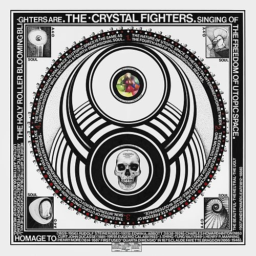 Cave Rave by Crystal Fighters