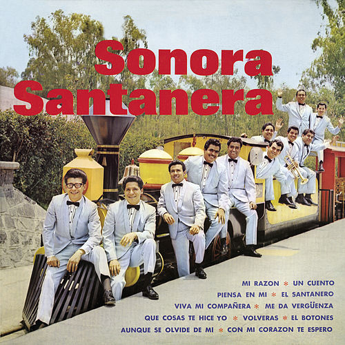 Sonora Santanera de La Sonora Santanera
