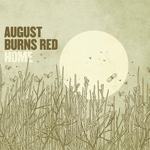 Home de August Burns Red