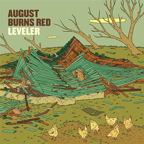 Leveler de August Burns Red