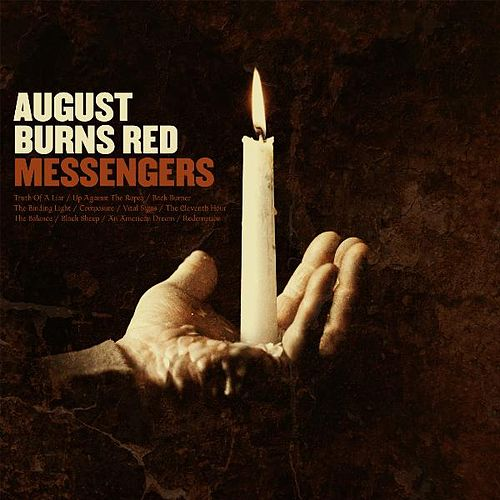 Messengers de August Burns Red