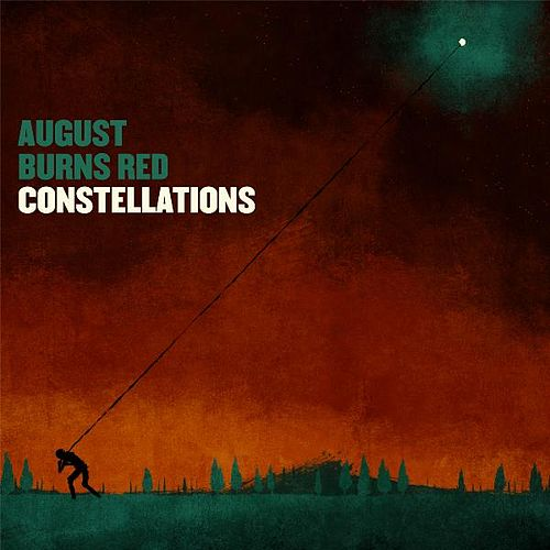 Constellations de August Burns Red