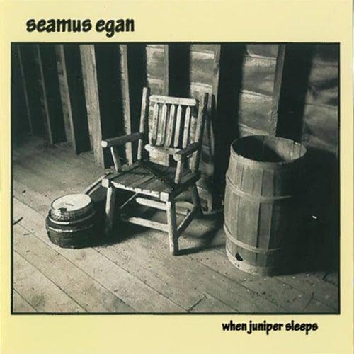 When Juniper Sleeps von Seamus Egan