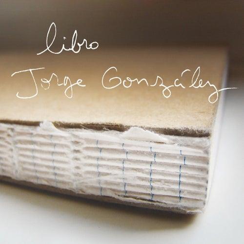 Libro de Jorge Gonzalez