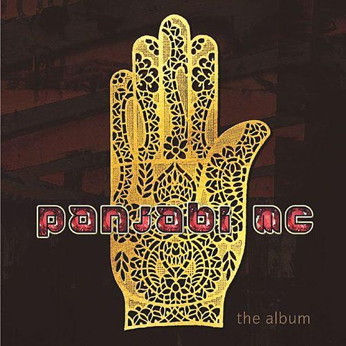 The Album de Panjabi MC