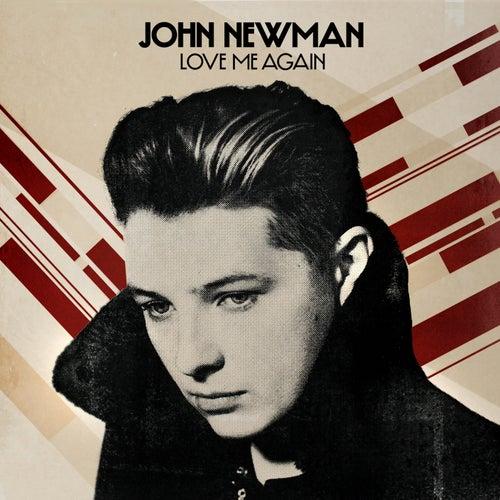 Love Me Again de John Newman