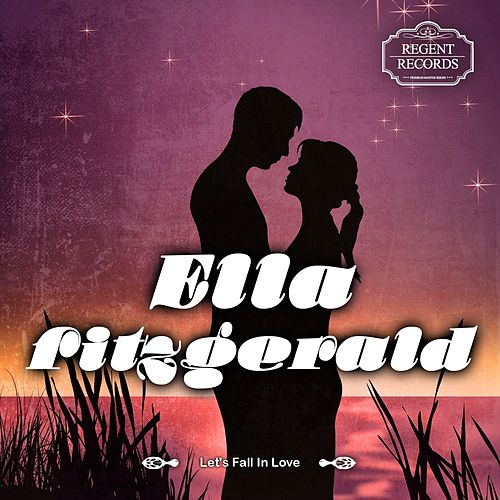 Let's Fall in Love von Ella Fitzgerald