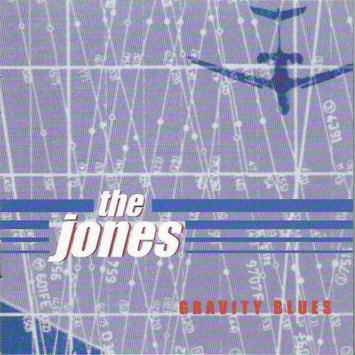 Gravity Blues von JONES