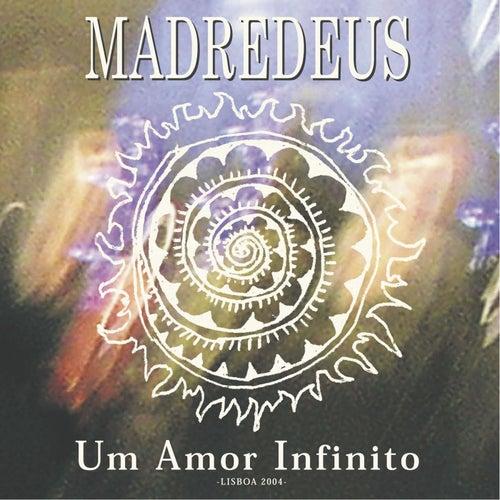 Um Amor Infinito by Madredeus