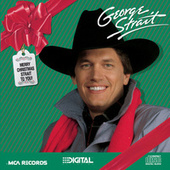 Merry Christmas Strait To You by George Strait