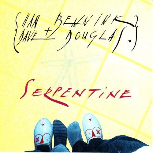 Serpentine by Dave Douglas