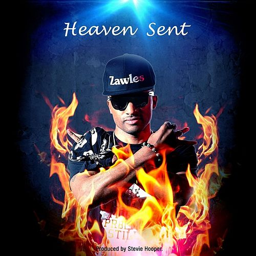 Heaven Sent de Zawles