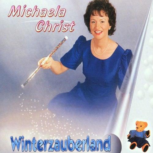 Winterzauberland von Michaela Christ