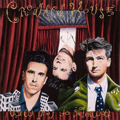 Temple Of Low Men de Crowded House