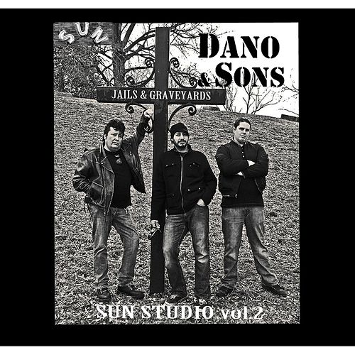 Sun Studio Vol. 2: Jails & Graveyards de Dano