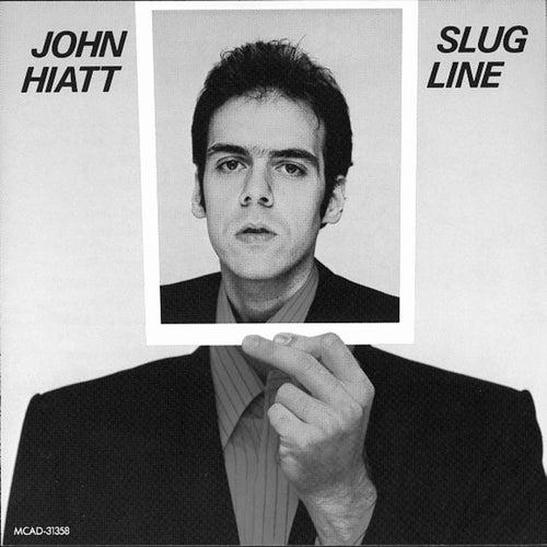 Slug Line de John Hiatt