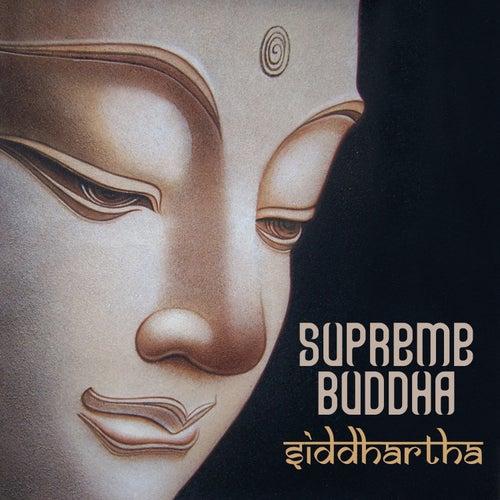 Supreme Buddha - Siddhartha by Don Taylor