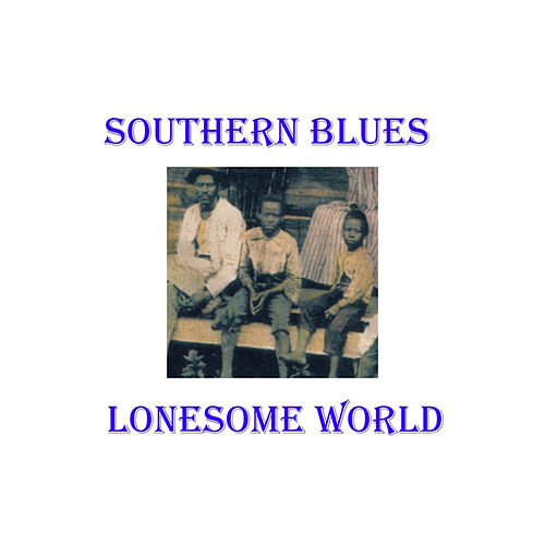 On the Road to the South: The Blues - Volume 1 by Various Artists