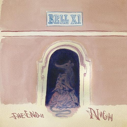 The End Is Nigh by Bell X1