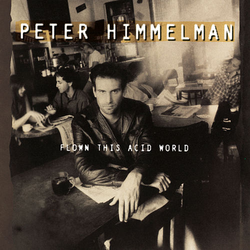 Flown This Acid World by Peter Himmelman