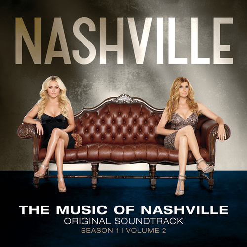 The Music Of Nashville: Original Soundtrack Season 1, Volume 2 by Various Artists