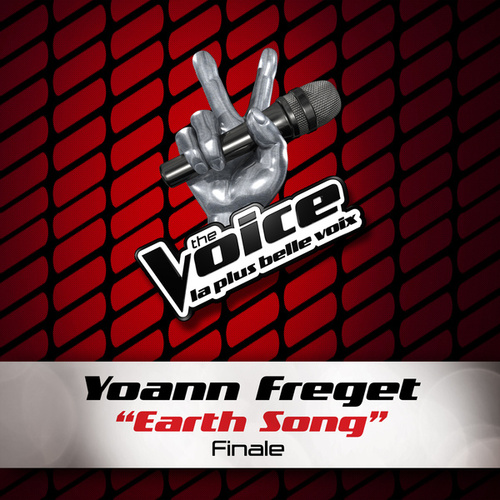 Earth Song - The Voice 2 de Yoann Freget