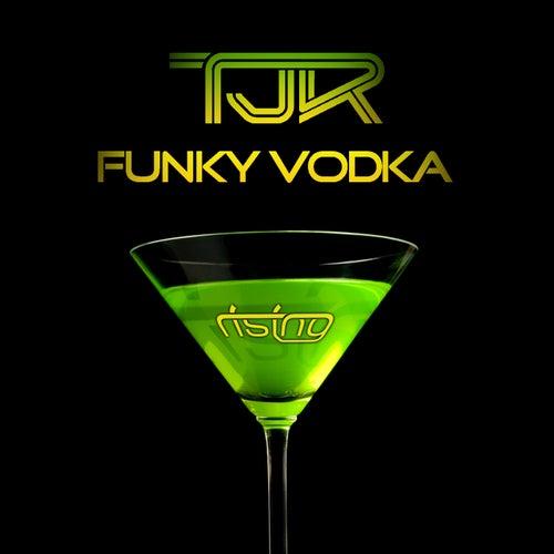 Funky Vodka van TJR