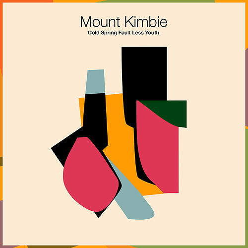 Cold Spring Fault Less Youth de Mount Kimbie