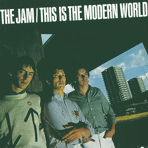 This Is The Modern World de The Jam