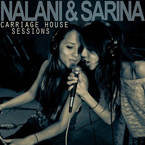 Carriage House Sessions - EP by Nalani