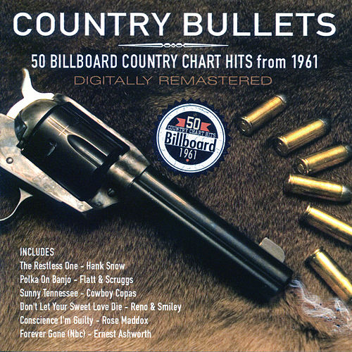 Country Bullets von Various Artists