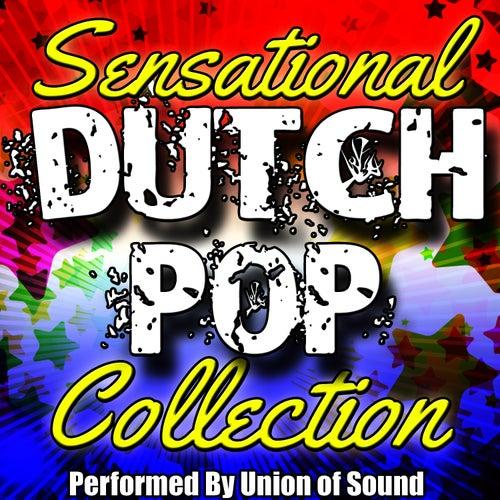Sensational Dutch Pop Collection van Union Of Sound