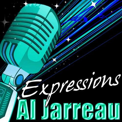 Expressions von Al Jarreau