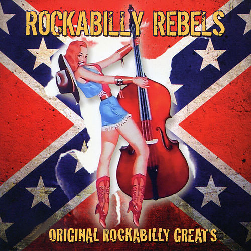 Rockabilly Rebels de Various Artists