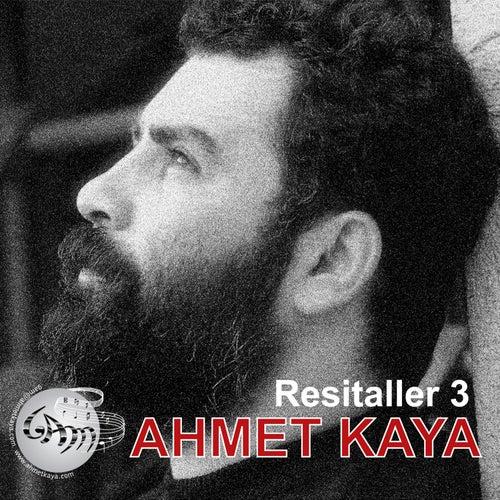 Resitaller 3 von Ahmet Kaya