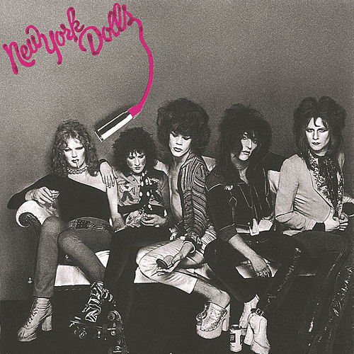 New York Dolls by New York Dolls