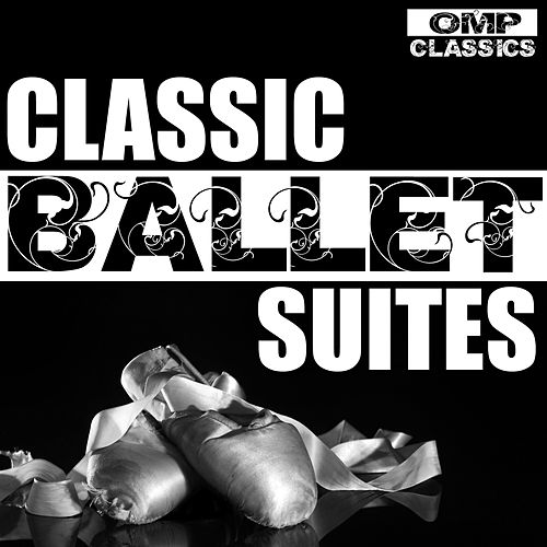 Classic Ballet Suites von Various Artists